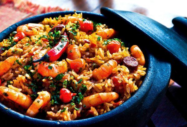 Spanische Küche erleben mit 123vamos