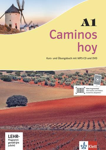 Lehrwerk für den Spanisch Anfängerkurs